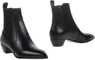 MARC BY MARC JACOBS Ankle boots $434 thestylecure.com