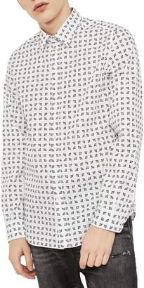 Diesel S-Akura Shirt