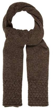 TSE Donegal Knit Scarf