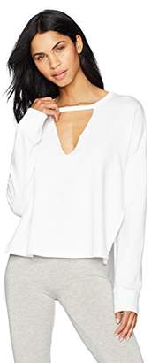 The Luna Coalition Women's Vintage Hoodie Extra Small