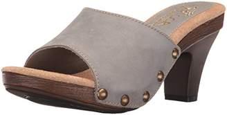 Sbicca Women's Zina Dress Sandal