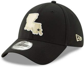 New Era New Orleans Saints Logo Elements Collection 39THIRTY Cap