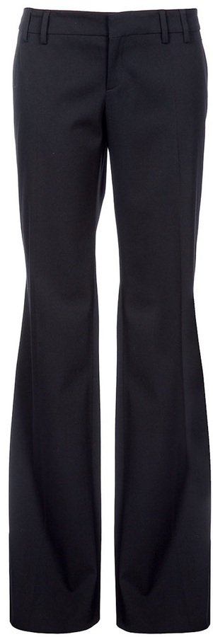Gucci Straight leg trouser