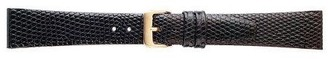 Lizard Grain-Style Cowhide Replacement Watch Band
