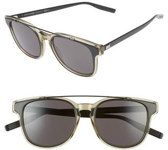 Christian Dior 52mm Sunglasses