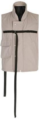 Unravel Military Padded Vest