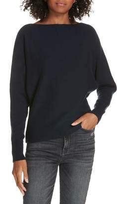 Lewit Wool & Cashmere Dolman Sweater