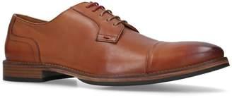 Kurt Geiger London Leather Bernard Brogues