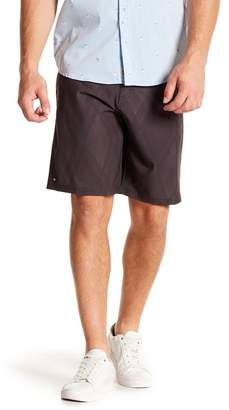 Micros Bill 4 Way Stretch Hybrid Shorts