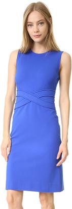 Diane von Furstenberg Evita Dress $398 thestylecure.com