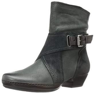 Miz Mooz Women's Elwood Ankle Bootie
