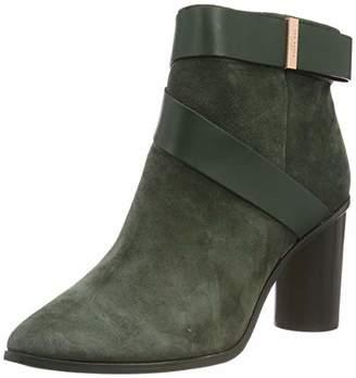 0db159f4871a5d Ted Baker Women s Matyna High Boots 5 (38 EU)