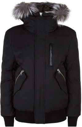 Mackage Dixon X Bomber Jacket