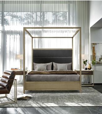 Coast California King Canopy Bed