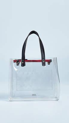 Frances Valentine Small Henry Tote Bag