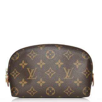 Louis Vuitton Cosmetic Pouch Monogram