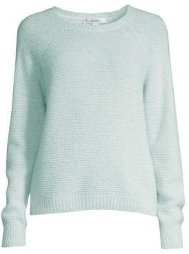 Max Mara Osteo Cashmere & Silk Sweater