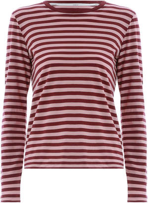 Zimmermann Long Sleeve Tee