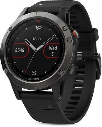 Garmin Fenix-5 Smartwatch, 47mm