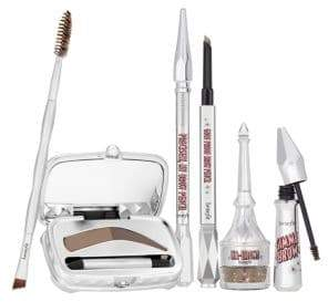 Benefit Cosmetics Limited Edition Magical Brow Stars Brow Bestseller Six-Piece Value Set