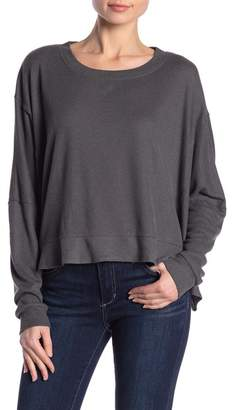 Abound Seamed Dolman Sleeve Pullover