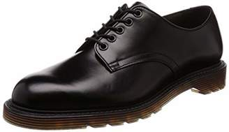 Foot the Coacher [フットザコーチャー] S. S. SHOES メンズ FTC1712001 ブラック US 8 1/2(26.5 cm)