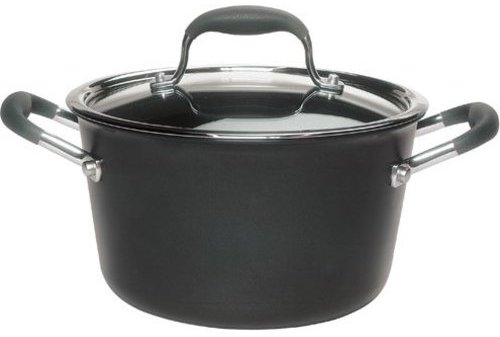 Anolon 4.5-qt. Nonstick Advanced Tapered Sauce Pot