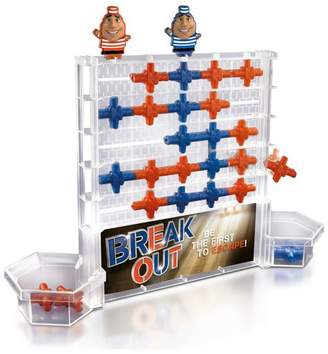 Mega Bleu Megableu Break Out Game