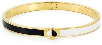 Kate Spade Spade Thin Bangle Bracelet
