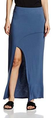 Mexx Women's Skirt - Blue
