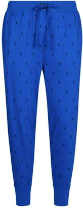 Polo Ralph Lauren Logo Lounge Trousers
