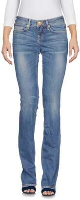 True Religion Denim pants - Item 42679485