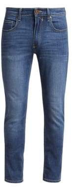 Paige Federal TRANSCEND Slim Straight Jeans