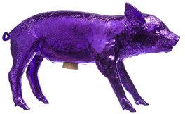 Harry Allen Pig Bank