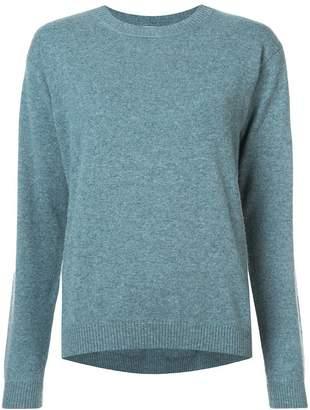 Alexandra Golovanoff round neck sweater