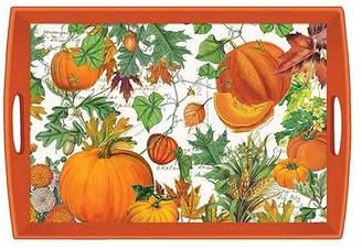 Michel Design Works Pumpkin Melody Tray