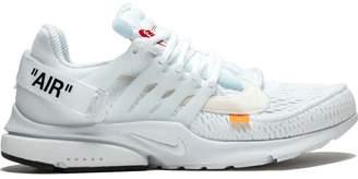 Off-White Nike x The 10 : Air Presto sneakers