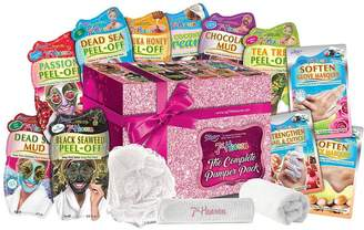 Montagne Jeunesse 7th Heaven The Complete Pamper Pack