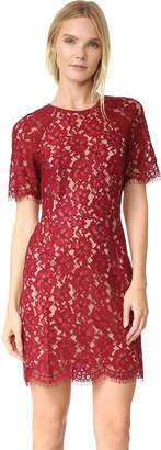 WAYF Spencer Lace Dress $108 thestylecure.com