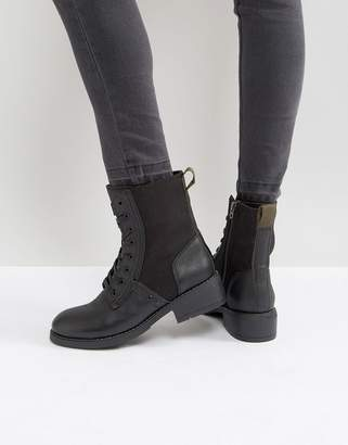 G Star G-Star Military Lace Up Boot