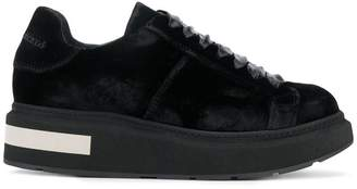 Manuel Barceló platform low-top sneakers