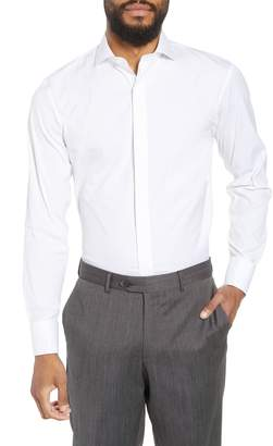 Bonobos Capstone Stretch Slim Fit Tuxedo Shirt