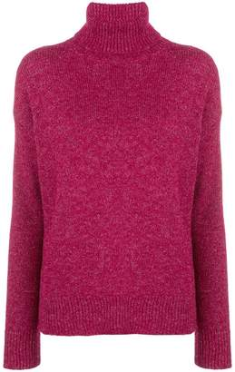 Etro turtle neck jumper