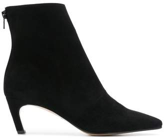Marc Ellis fitted ankle boots