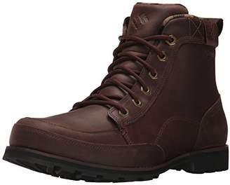 Columbia Men's Chinook Boot Waterproof Uniform Dress Shoe