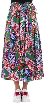 Kenzo Skirt Skirt Women