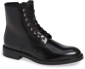 Calvin Klein Keeler Combat Boot