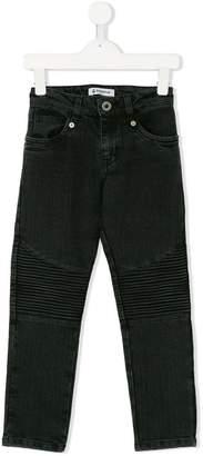Dondup Kids moto jeans