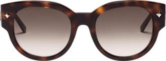 MCM Classic Logo Sunglasses