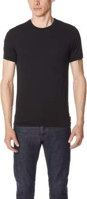 Calvin Klein Underwear Light Short Sleeve Crew Neck Tee